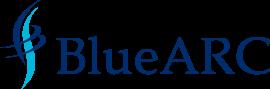 Logo BlueARC
